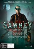 Sawney: Flesh of Man on DVD