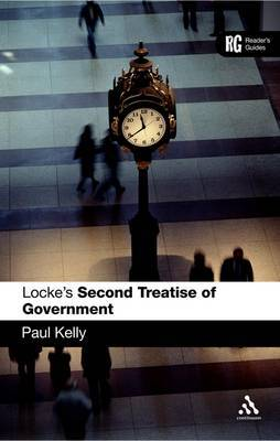 """Locke's """"Second Treatise of Government"""" by Paul Kelly"""