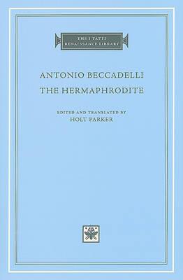 The Hermaphrodite by Antonio Beccadelli