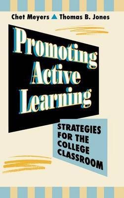 Promoting Active Learning by C. Meyers