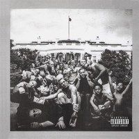 To Pimp a Butterfly (LP) by Kendrick Lamar