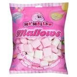 Mr Mallow Pink & White Marshmallows (500g)