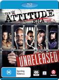 WWE: The Attitude Era Volume 3 - Unreleased on Blu-ray