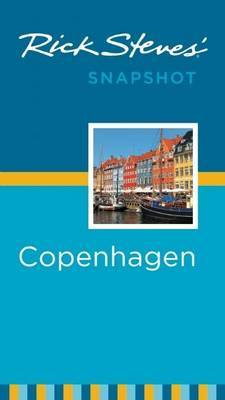 Rick Steves' Snapshot Copenhagen and the Best of Denmark by Rick Steves image
