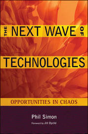 The Next Wave of Technologies by Phil Simon image