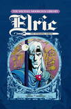 The Michael Moorcock Library - Elric: Volume 4 by Roy Thomas