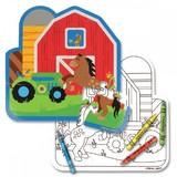 Stephen Joseph Play & Craft Puzzle (Farm)