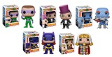 Batman (1966) Series 2 - Pop! Vinyl Bundle (with a chance for a Chase version!)