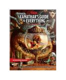 Dungeons & Dragons Xanathars Guide to Everything by Wizards of the Coast