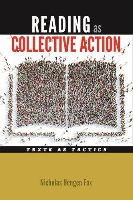 Reading as Collective Action by Nicholas Hengen Fox image