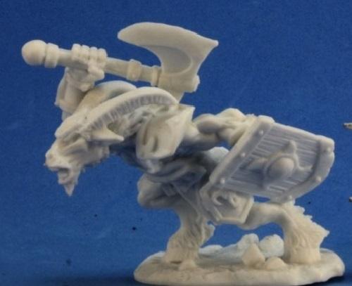 Dark Heaven: Bones Beastman Champion image