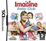 Imagine Baby Club for Nintendo DS