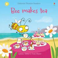 Bee Makes Tea image