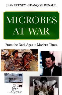 Microbes at War by Francois Renaud image