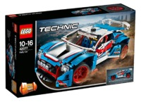 LEGO Technic - Rally Car (42077)