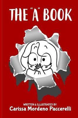 The a Book by Carissa Mordeno Paccerelli image
