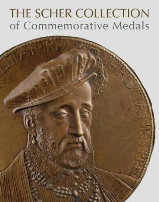 The Scher Collection of Commemorative Medals by Stephen K Scher image