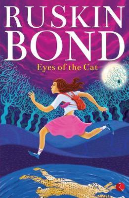 EYES OF THE CAT by Ruskin Bond image