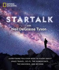 Star Talk by Neil deGrasse Tyson