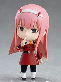 Darling in the Franxx: Zero Two - Nendoroid Figure