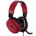 Turtle Beach Ear Force Recon 70 Stereo Gaming Headset (Red) for PS4