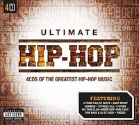 Ultimate Hip-Hop by Various image