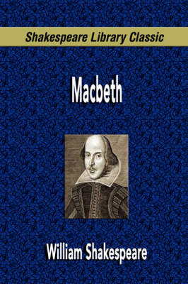 Macbeth (Shakespeare Library Classic) by William Shakespeare image