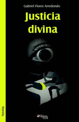 Justicia Divina by Gabriel Flores Arredondo image