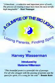 A Glimpse of the Big Light by Harvey , Franklin Wasserman image