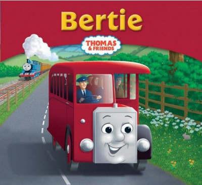 Bertie image