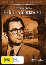 To Kill A Mockingbird: Special Edition (1962) on DVD