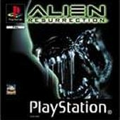 Alien Resurrection for