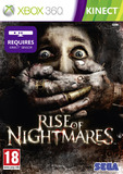 Rise of Nightmares for Xbox 360