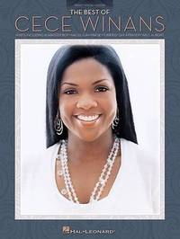 The Best of Cece Winans image