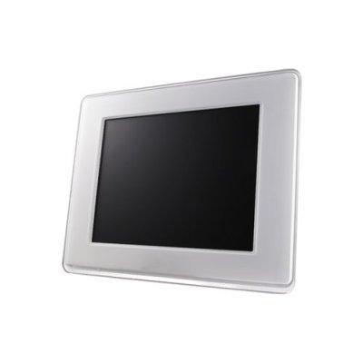 "Samsung 8"" SPF-83H Digital Photo Frame White image"