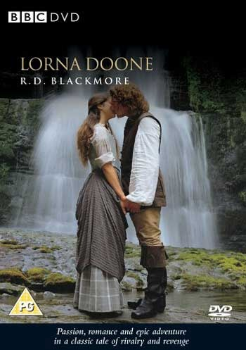 Lorna Doone on DVD
