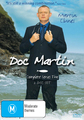Doc Martin - Complete Series 2 (2 Disc Set) on DVD