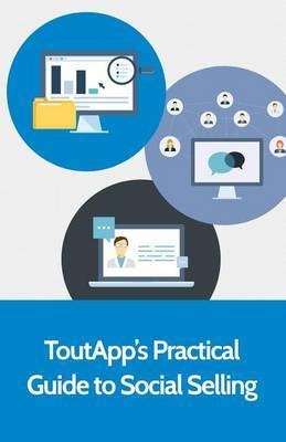 Toutapp's Practical Guide to Social Selling by Toutapp image