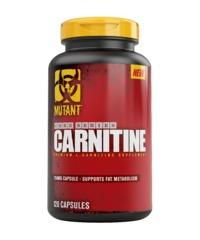 Mutant Carnitine 120's