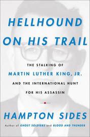 Hellhound on His Trail by Hampton Sides image