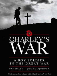 Charley's War - Omnibus by Pat Mills