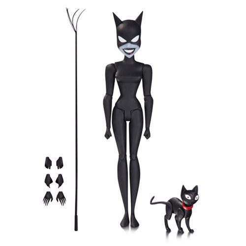 The New Batman Adventures Action Figure (Catwoman)