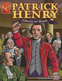 Patrick Henry by Jason Glaser