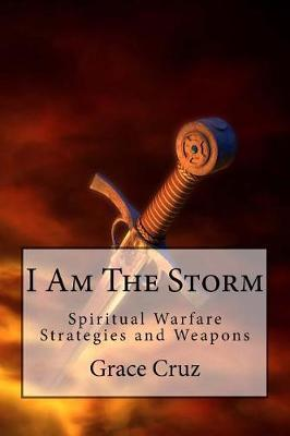 I Am the Storm by Grace Cruz image