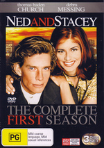 Ned And Stacey - Complete Season 1 (3 Disc Set) on DVD
