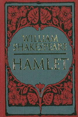 Hamlet Minibook by William Shakespeare image