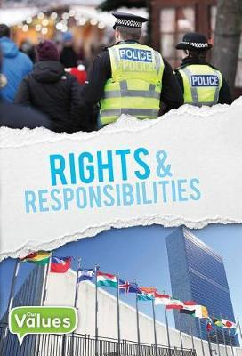 Rights and Responsibilities by Grace Jones