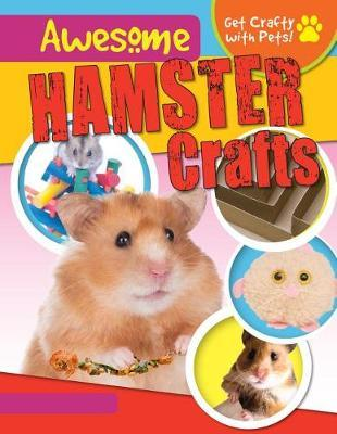 Awesome Hamster Crafts by Jane Yates image