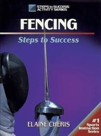 Fencing by Elaine Cheris