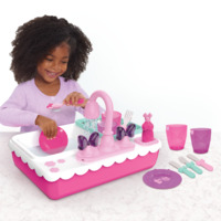 Disney: Minnie's Happy Helpers - Magic Sink Set